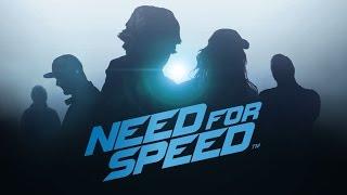Особенности геймплея Need for Speed [трейлер]