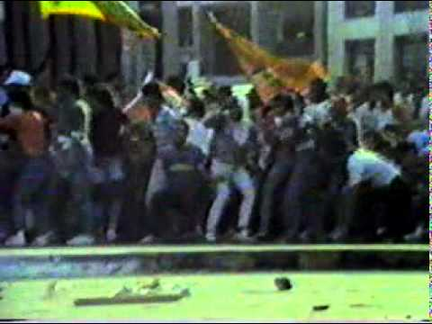 Mendiola Massacre January 22, 1987 Massacre at Mendiola