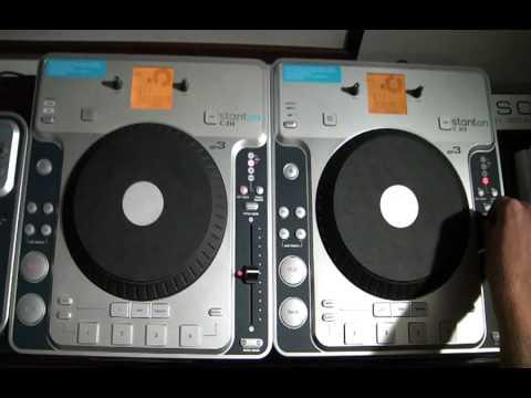 CD Audio vs  Mp3