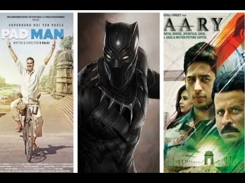 In Graphics: Black Panther first day Box Office collection in india