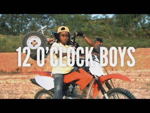 12 OClock Boys  Exclusive Trailer