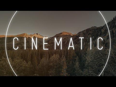 Emotional Cinematic Background