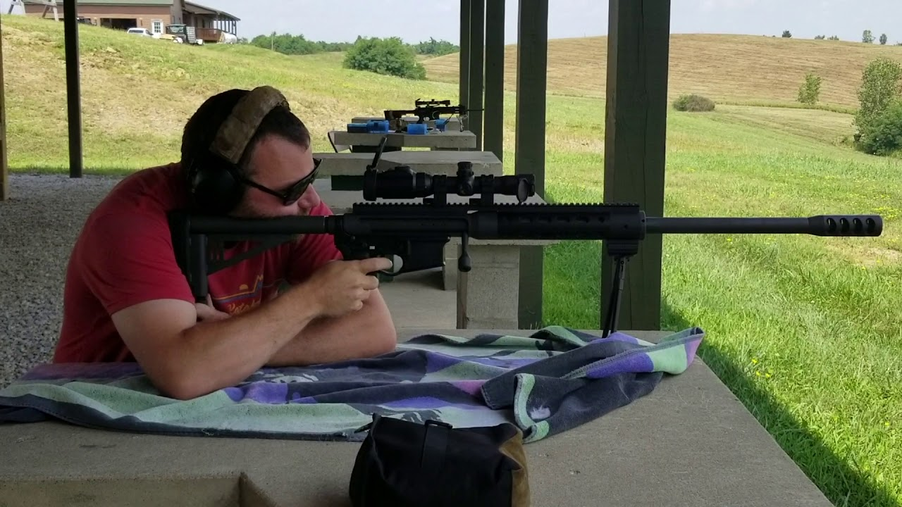 #fun day at thunder valley precision.  He was there shooting and we invited him to join in ( 3 )