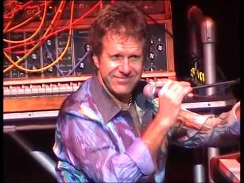Keith EMERSON and The NICE - Royal Festival Hall, 6 Oct 2002
