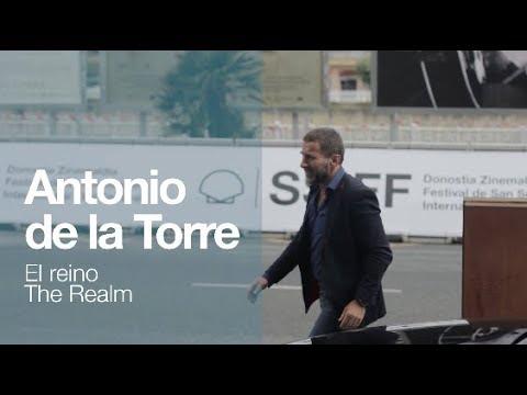 Llegada ''ANTONIO DE LA TORRE'' ''EL REINO'' S.O.  2018