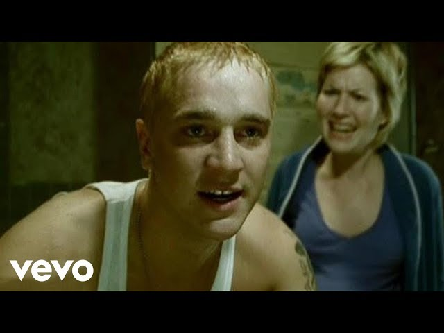 Eminem - Stan (Long Version) ft. Dido