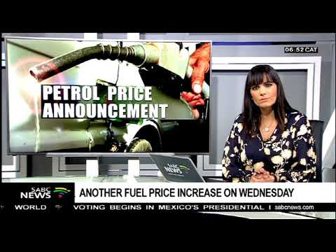 DISCUSSION: 5th fuel price hike in 2018