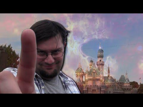 #1: Top 25 Favorite Disneyland Attractions - Spazz In General