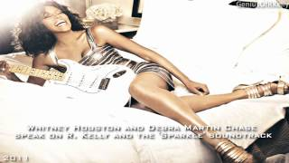 Whitney Houston On R. Kelly