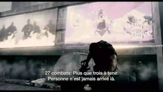 Bande annonce Ultimate Game