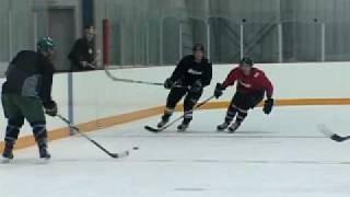 The Rink - Hockey Training Facility - Winnipeg, Manitoba
