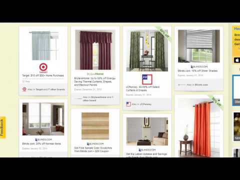 How To Find Cheap Window Treatments and Discount Window Shades