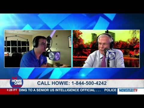 The Howie Carr Show | Will Sen. Warren return Thornton Law Firm donations?