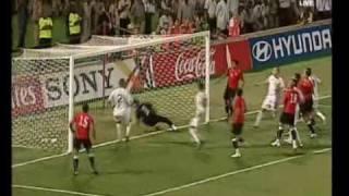 resumer match algerie vs egypt 1_0 en soudan 18_11_2009