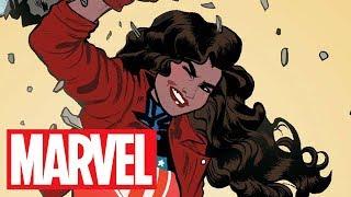 America Chavez | Marvel 101