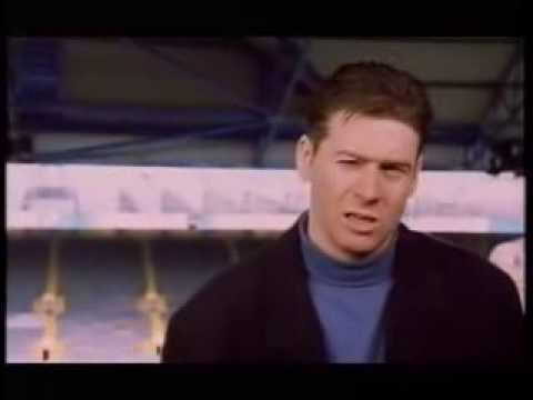 Goal TV (BBC2, 30th May 1994) - The Ball Is Round