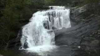 bald river and baby falls tellico river road tellico plains tn