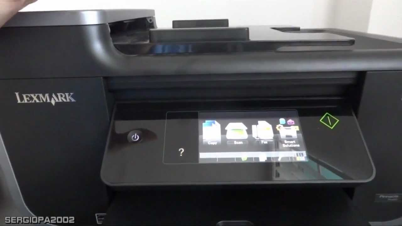 LEXMARK PRO901 SCAN WINDOWS 8 X64 DRIVER DOWNLOAD