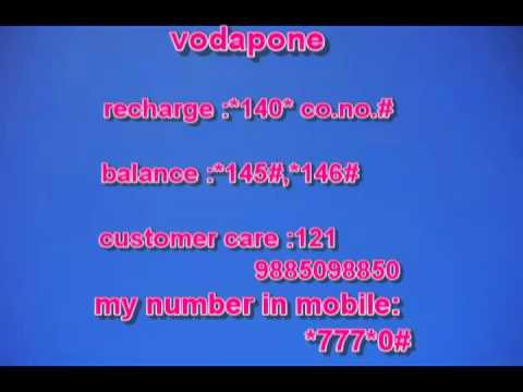 [Imformation] How To use All Mobile Networks - Airtel , Idea, Bsnl, Vodafone