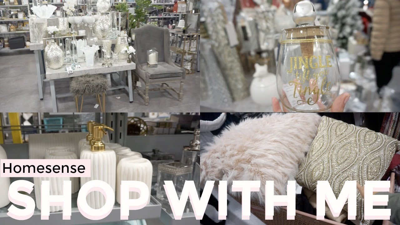 Shop With Me 2017 Home Decor At Homesense Tour Youtube Home Decorators Catalog Best Ideas of Home Decor and Design [homedecoratorscatalog.us]