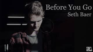 Before You Go (Official Lyric Video)