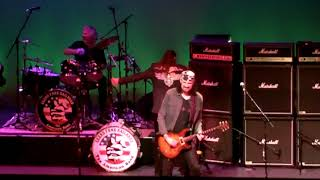 "GRAND FUNK RAILROAD - ""FOOTSTOMPIN MUSIC"" - RIDGEFIELD PLAYHOUSE - 8/6/16"