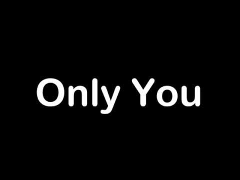 Sabrina-Only You Acoustic Version(Lyrics.Mp3)