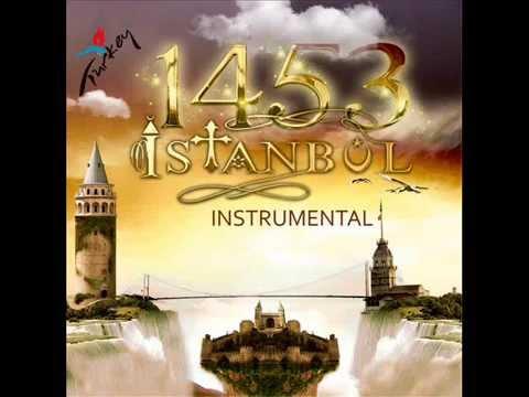 İstanbul 1453- Ege (Enstrümantal)