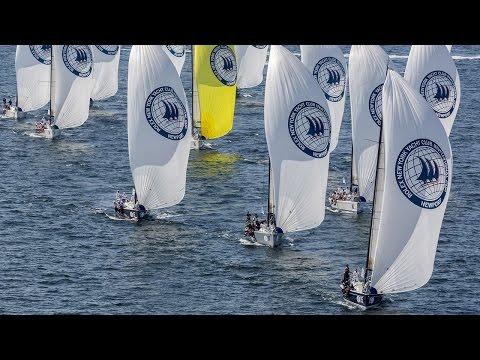 Rolex New York Yacht Club Invitational Cup 2015 - Highlights
