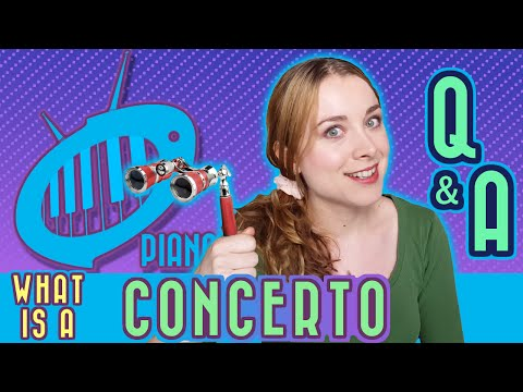 What is a concerto? 4 Famous Examples