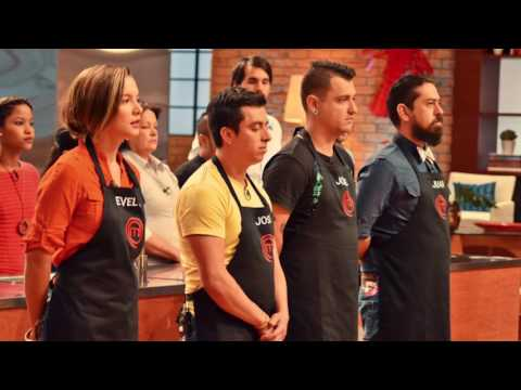 OPENING A SUCCESSFUL RESTAURANT IN COLOMBIA (ft. Juan MASTERCHEF)
