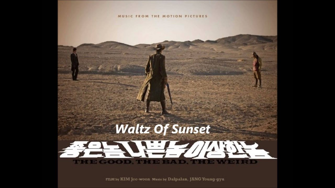 the good the bad the weird english subtitles download