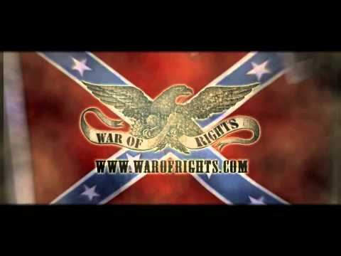 War of Rights - Dixie