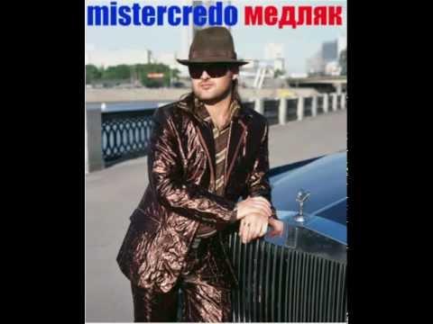 Mr.Credo \