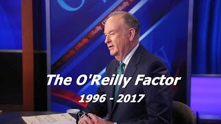 Bill O'Reilly: A life In Television