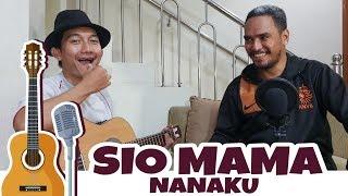 Sio Mama - Cover | Gitar Akustik | Chord
