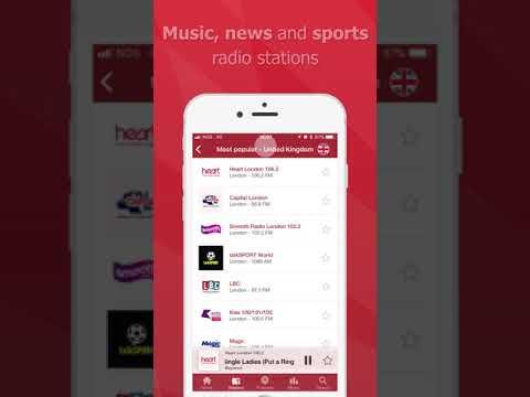 myTuner Radio iOS - Version 6
