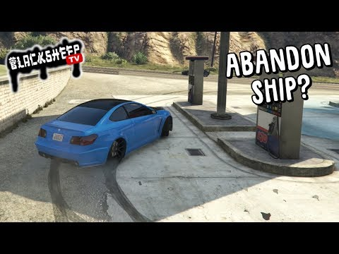 Will Rockstar Continue To Update GTA V Online? . . .