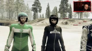 NoThx Stream ~ GTA V Online #31