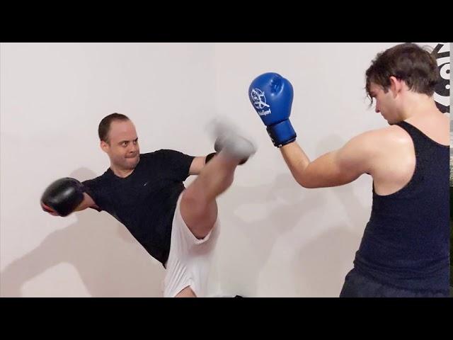 Kickboxen - Dein Team dein Potenzial! - Shihonkin Dojo e.V.