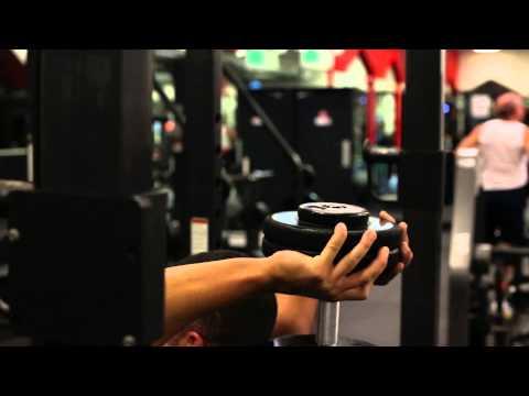 Steel Gym Fort Lauderdale