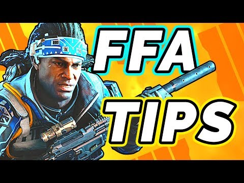 BEST FREE FOR ALL TIPS FOR BLACK OPS 4 - WIN MORE GAMES!!