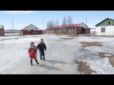 In Mongolia, Rural Communities Drive Local Development