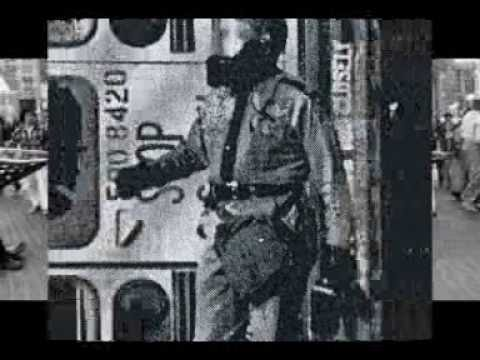 1975 Busing Crisis in Louisville, KY