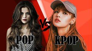 Baixar KPOP vs POP
