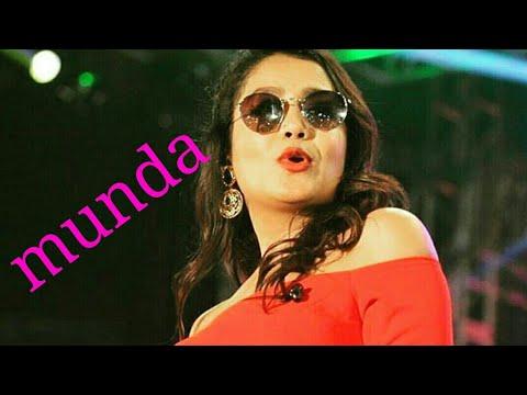 Munda Kudiya Patai janda ye neha kakkar new song