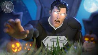 SHADOW SUPERMAN'S ORIGIN STORY! (Fortnite Short Film)