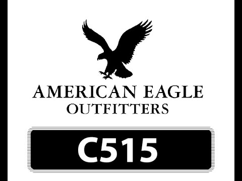 American Eagle Coupon 2020 Code C515