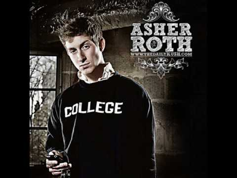 Chamillionaire n Asher RothI Love CollegeRemix