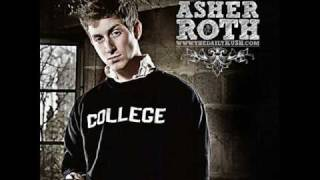 Chamillionaire n Asher Roth-I Love College(Remix)